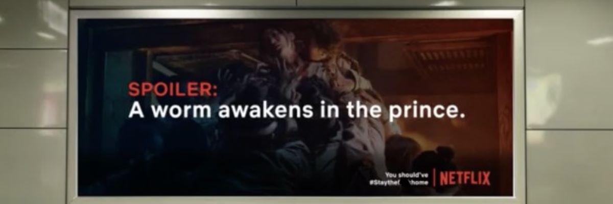 Netflix Spoilers